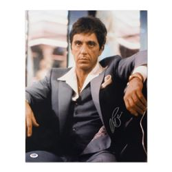 Scarface - Al Pacino by Pacino, Al