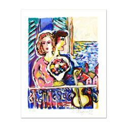 Lovers View by Steynovitz (1951-2000)