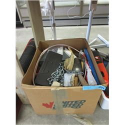 Box of Tools, Hardware & More