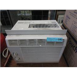 Mainstays 5000btu Window Mount Air Conditioner