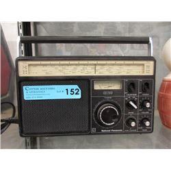 1973 Panasonic All-Band Radio