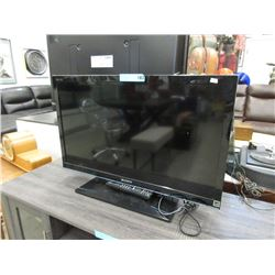 """31"""" Sony KDL-32EX340 LCD TV with Remote"""