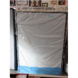 New Low Profile Double Size Box Spring