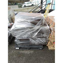 Skid of Assorted Sofa Parts