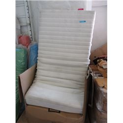 Twin Size Memory Foam Mattress