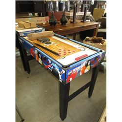"New 48"" 5-in-1 Games Table"