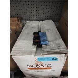 Case of Mosaic Single Pot Coffee Pouches