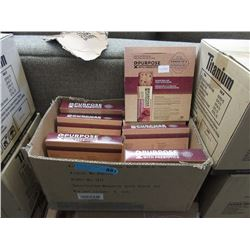 8 Boxes of K9 Nutritional Dog Treat Bars