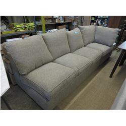 New Stylus Sofa & Corner Piece