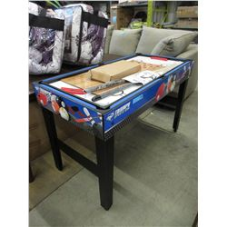 """48"""" New 5-in-1 Game Table"""