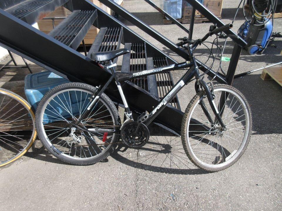 18 Speed Sportek Ridge Runner Mountain Bike Get complete details on best sports bikes in india 2020. 18 speed sportek ridge runner