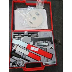 Engine setting Locking tool kit (gas & Diesel) AS4740