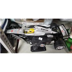 Nascar Remote Racing car