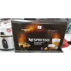 Espresso mini flavour