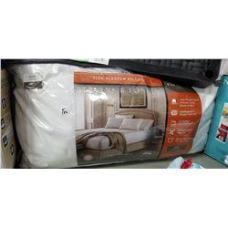 Pillow Sidesleeper 100% cotton