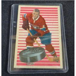 1963-64 Parkhurst #83 Ralph Backstrom