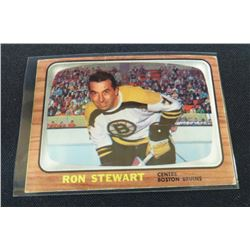 1966-67 Topps #94 Ron Stewart