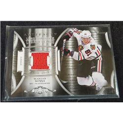 15-16 Artifacts Lord Stanley's Relics Marian Hossa