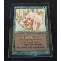 1994 Magic The Gathering Scarwood Hag