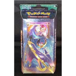 New Pokemon Sun & Moon Guardians Rising Lunala