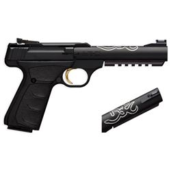 BROWNING BUCK MARK BLACK LITE 22 LR