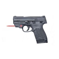 SMITH AND WESSON M& P9 SHIELD M2.0 9MM