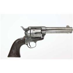 Antique Colt SA .41 cal. SN 14XXXX revolver
