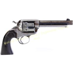 Colt Bisley .38 cal SN 24XXXX