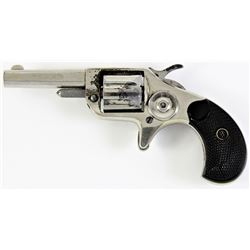 Colt new line .22 cal. SN 41342