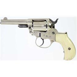 Colt Lightning .38 cal. SN 68062