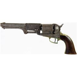 Reproduction Colt Walker Civilian 44 cal. SN 1004