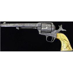 Colt SA .45cal SN 13XXX revolver