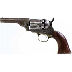 Colt 1862 police .36 cal. SN 39XX