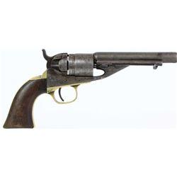 Colt 1862 police conversion .38rf cal. SN 2XXX