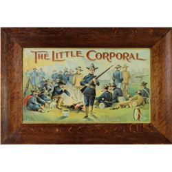 """""""The Little Corporal"""" lithograph"""