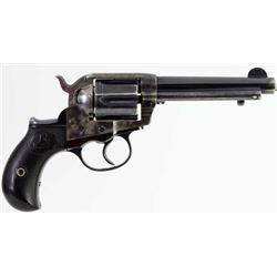 Colt Lightning .38 cal. SN 16XXXX