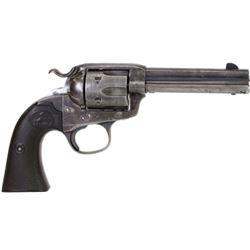 Colt Bisley .32 cal. SN32XXXX