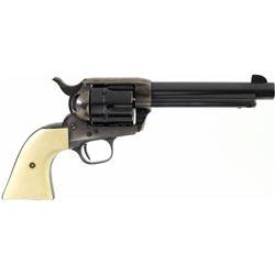 Exceptional Colt SA .38 Spec. SN 352XXX revolver