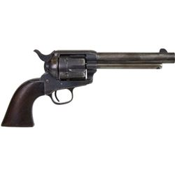 U.S. Colt SA .45 cal. SN87XX Artillery revolver