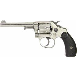 Smith & Wesson Ladysmith 1st model