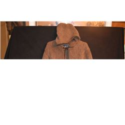 ZZ-CLEARANCE SEASON OF THE WITCH KAYLAN HOODED SWEATER MEDIEVEL TIMES