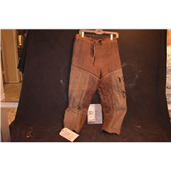 ZZ-CLEARANCE SEASON OF THE WITCH KAYLAN PANTS MEDIEVEL TIMES