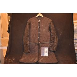 ZZ-CLEARANCE SEASON OF THE WITCH SANCIERRE ARMOR COAT MEDIEVEL TIMES
