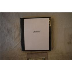 ZZ-CLEARANCE CHARMED PRODUCTION CONCEPT AND DESIGN BOOK