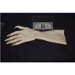 ZZ-CLEARANCE GRIM UNUSED CREATURE ARM