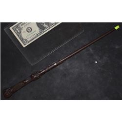 HARRY POTTER HARRY SCREEN USED HERO WAND USED IN CGI EFFECTS