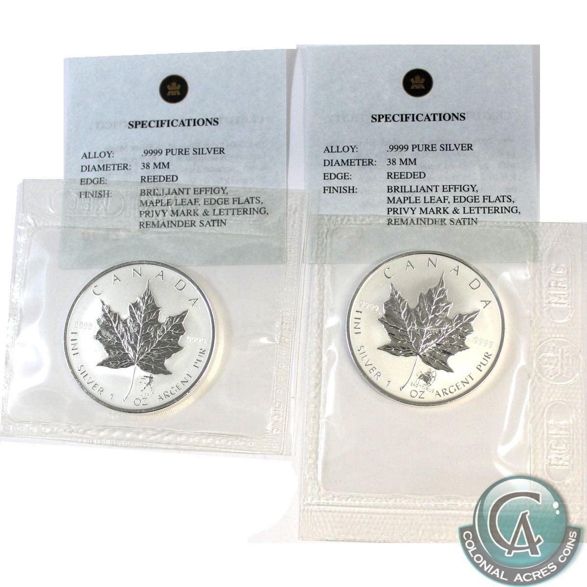 for RCM Privy mark 5 coin set 2004 CANADA EMPTY CASE no coins