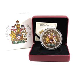 RCM Issue: 2016 Canada 50-cent 5oz. Big Coin Fine Silver Coin (TAX Exempt)