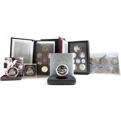 RCM Issue: 1997 Canada RCM Estate Lot. You will receive the following items Issued in 1997; Specimen