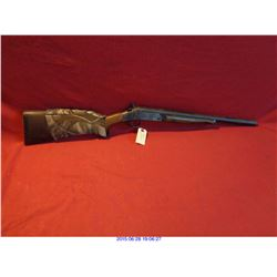 NEW ENGLAND 12GA SHOTGUN